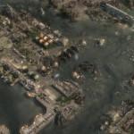 Obraz zkázy, tak by se dalo popsat město po havárii