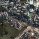 Budovy začínají pomalu vypadat jako z budoucnosti.