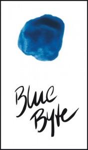 Logo vývojáře Blue Byte