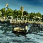 Herní frakce a rasy v Anno 2070