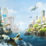 Město - Tycoon vs. Eco