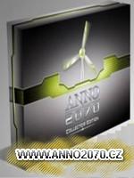 Obal sběratelské edice Anno 2070
