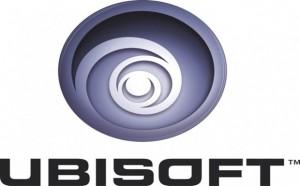 Logo vydavatele Ubisoft