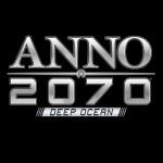 Logo datadisku Anno 2070: Deep Ocean