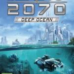 CD/DVD obal hry Anno 2070: Deep Ocean - náhled