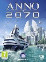 Koupit Kompletní edici  Anno 2070 s datadisky v češtině