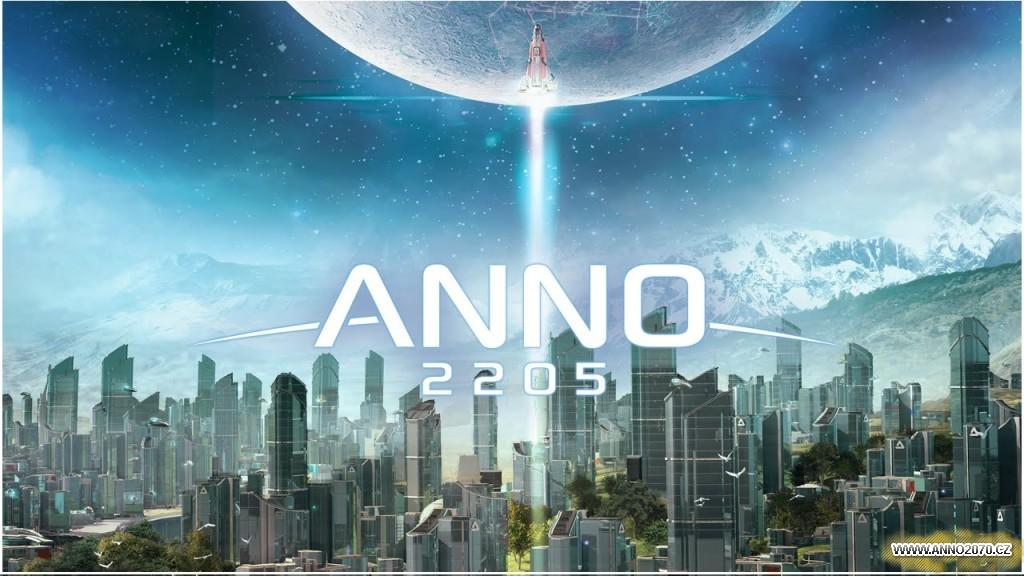 Anno 2205 - vzhůru k Měsíci